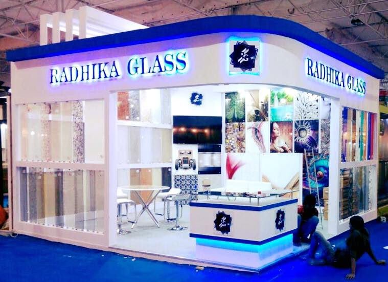 Best Exhibition Stand Constructor Stall Designer In India