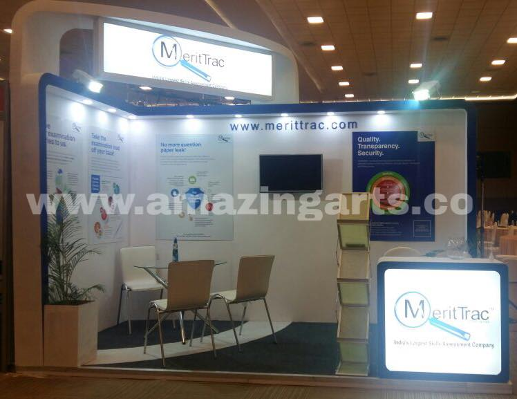 Exhibition Stand Builders Thailand : Best exhibition stand constructor stall designer in india